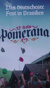 Pomerode - Pomerana