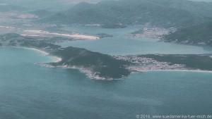 2016-01-20 Landeanflug Florianópolis