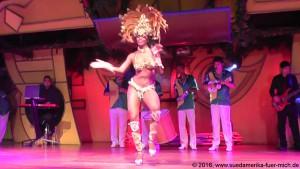 2016-02-04 Samba Show