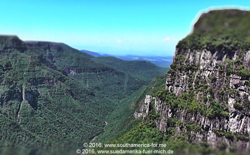 Video zu Santa Catarina