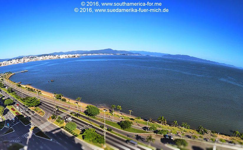 Werbevideo zu Santa Catarina