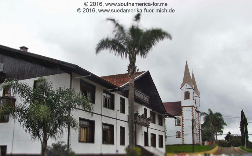 Video zum brasilianischen Tirol