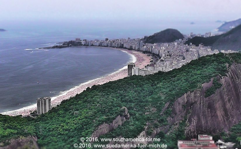 Video: Einstimmung auf Rio de Janeiro
