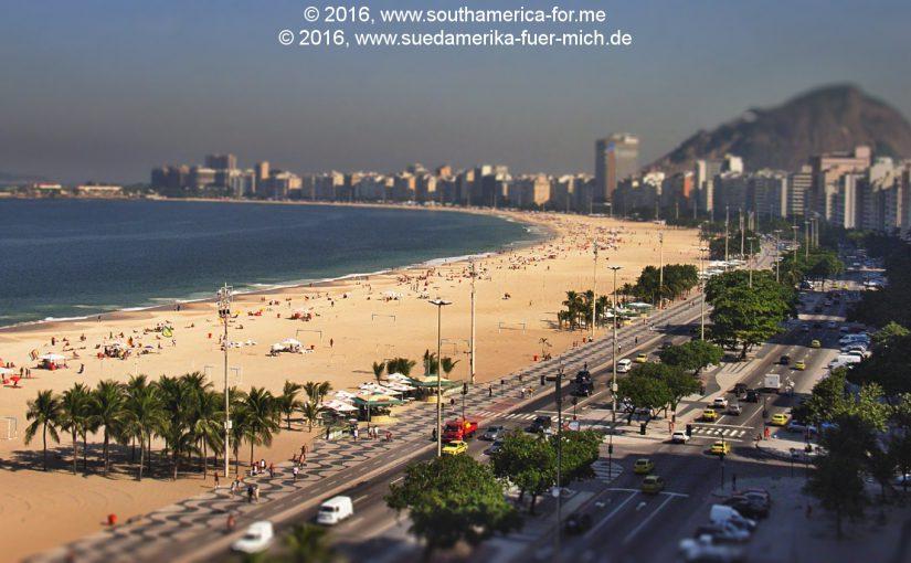Webcam: Copacabana