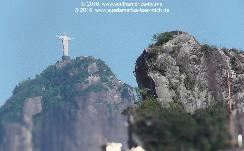 Brasilien 2016 – Tag 18 – Der Bucklige