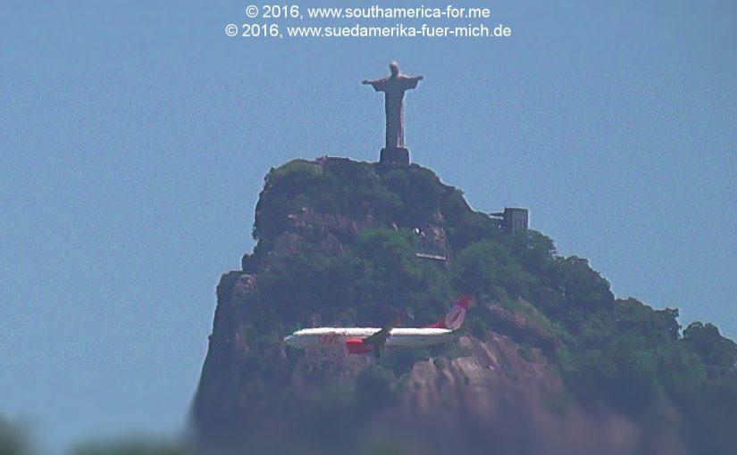 Brasilien 2016 – Tag 19 – Schnelles Ende