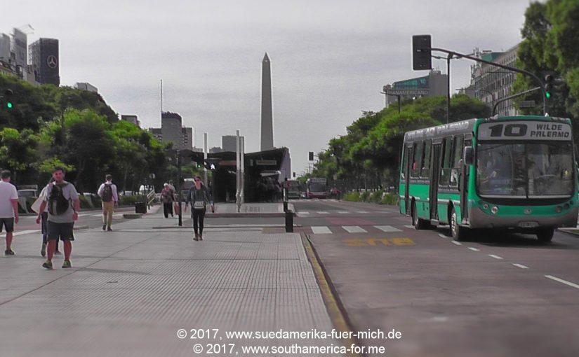 Buenos Aires – Wo ist was los?