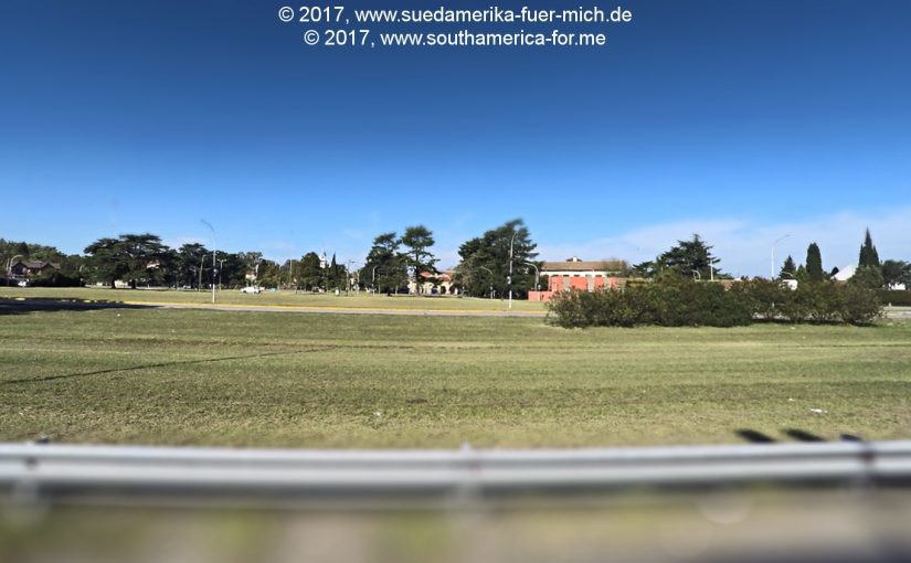 Argentinien – Mission Urwald
