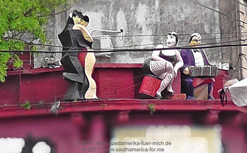 Buenos Aires – Die Tango-Spelunken